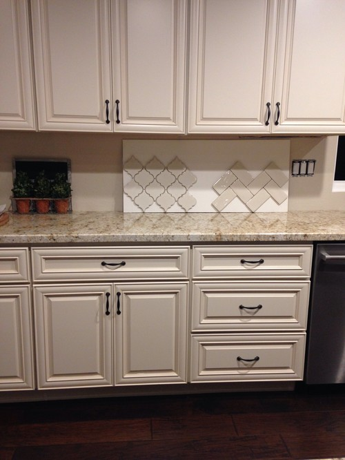 tile before or after kitchen cabinets with Which Style Backsplash Looks Better on 87 likewise Why You Should Use Marble In Your Bathroom Remodel additionally Concrete Countertops Contemporary Kitchen New York further Which Style Backsplash Looks Better further How Painting Bathrooms Ceramic Tile Floors Diy.