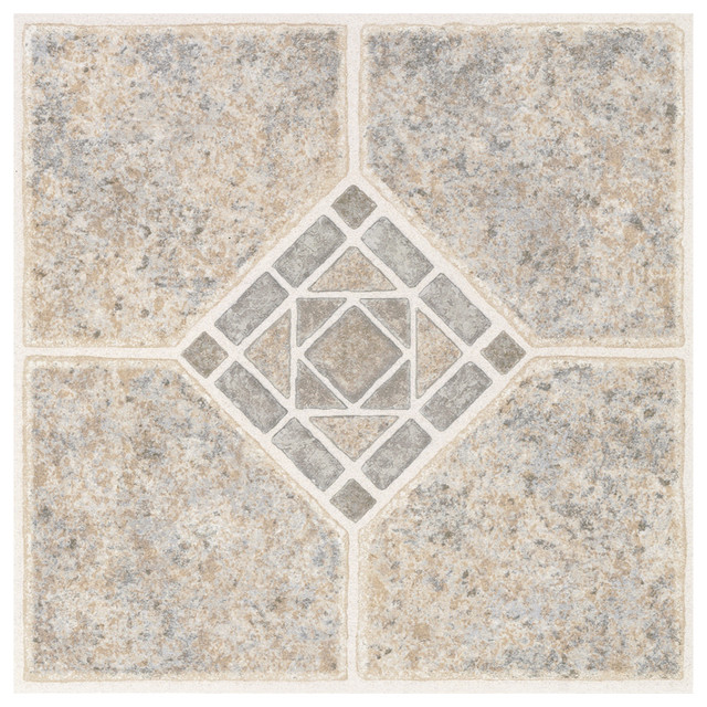 In Stock Peel And Stick Vinyl Wall And Floor Tile Denver By