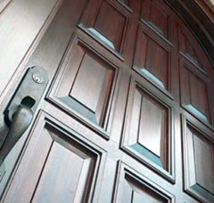 Exterior Doors | www.alliancedoorproducts.com