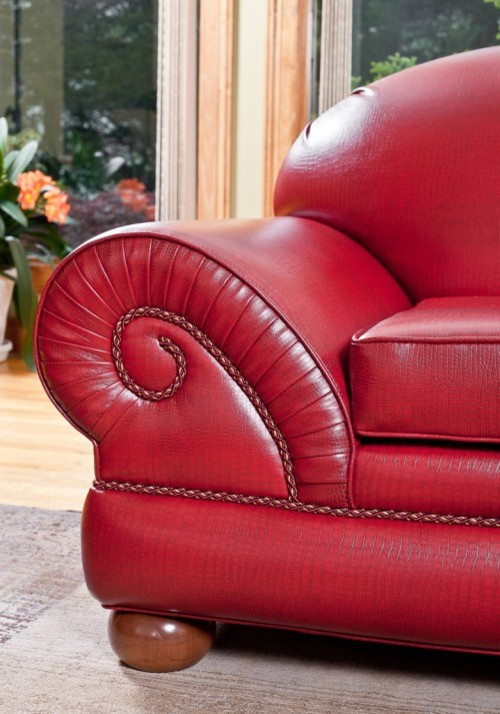 How Much Would It Cost To Reupholster This Beautiful Sofa