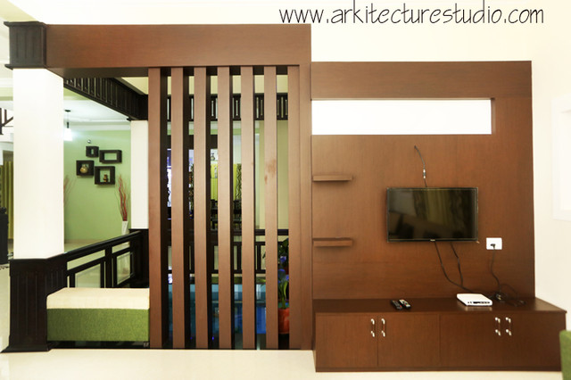 Luxury Homes In Kerala Modern Contemporary Style Homes Contemporary Othe