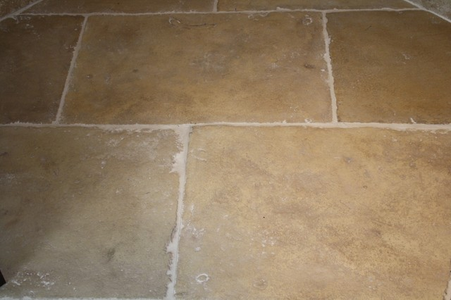Concrete Blonde Barr Floor Pavers Eclectic Wall And Floor Tile