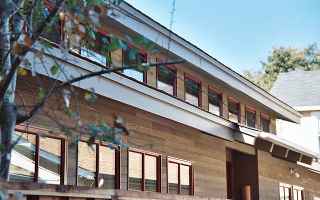 Faculty house clerestory palo alto ca contemporary - Houzz palo alto ca ...
