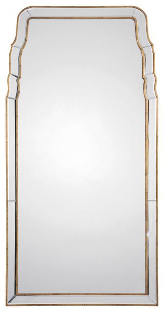 Carmel Decor - Decorative Mirrors traditional-wall-mirrors
