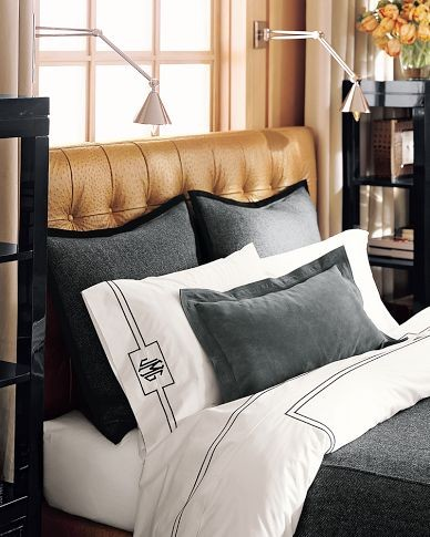 White Hotel Bedding Traditional Bedding By Williams