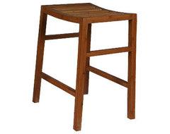 Bamboo Primrose Stool contemporary-bar-stools-and-counter-stools