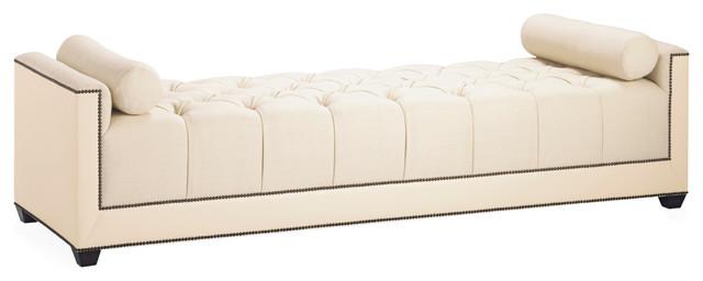 paris chaise lounge baker furniture. Black Bedroom Furniture Sets. Home Design Ideas