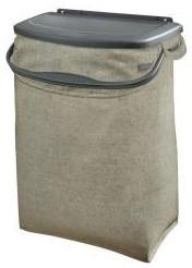 Hidden recycling bin contemporary recycling bins by home depot - Home depot recycling containers ...