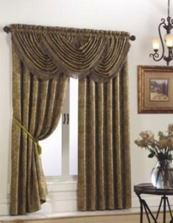 Hermitage Modern Curtains New York By Marburn
