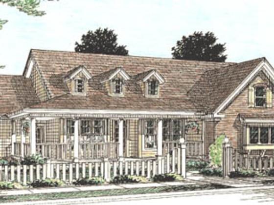 House Plan 20-160