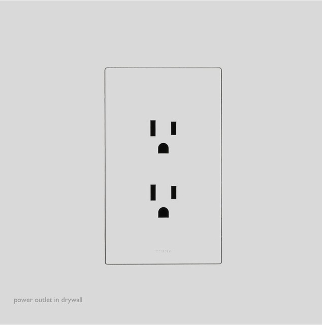 Power Outlet - los angeles - by TRUFIG