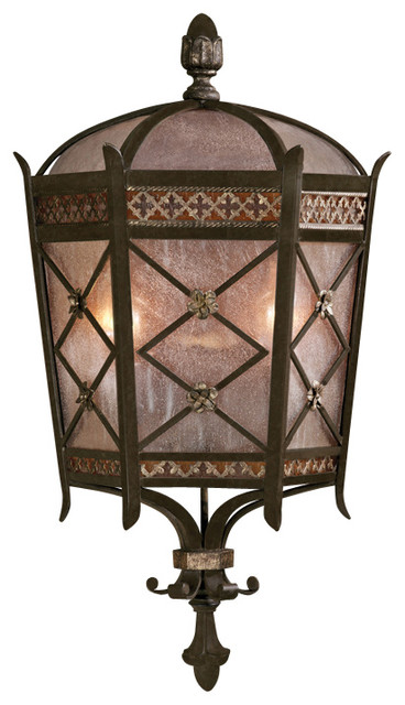 Chateau Outdoor Outdoor Coupe, 402781ST traditional-outdoor-wall-lights-and-sconces