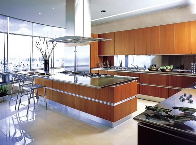 Matte Golden Cherry Cabinets.jpg