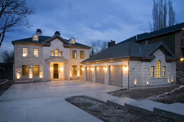 Cameo Homes Inc Traditional Garage Doors Other
