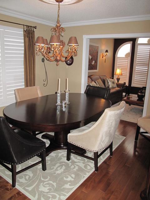 Ivygreen Road traditional-dining-room