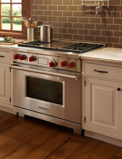 Wolf Kitchen Appliances Prices