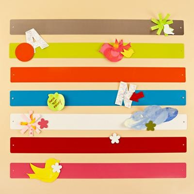 Stick With Me Kid - Contemporary - Bulletin Boards And ...