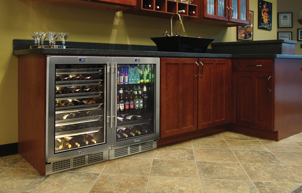 Refrigerators And Freezers refrigerators-and-freezers