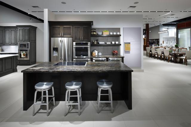 Pirch showrooms major kitchen appliances san diego for Kitchen showrooms san diego