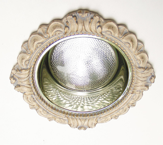 Decorative Recessed Light Trims Traditional Recessed Trims