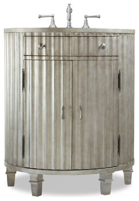 Designer Series  Bathroom Vanities modern-bathroom-vanities-and-sink-consoles