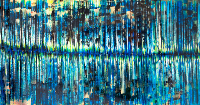 Overture Painting Series - Contemporary - Artwork - vancouver - by Stewart Stephenson Fine Art