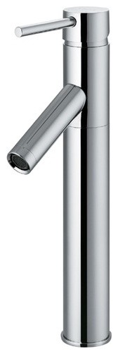 Single Hole Dior Faucet with Single Handle modern-bath-products