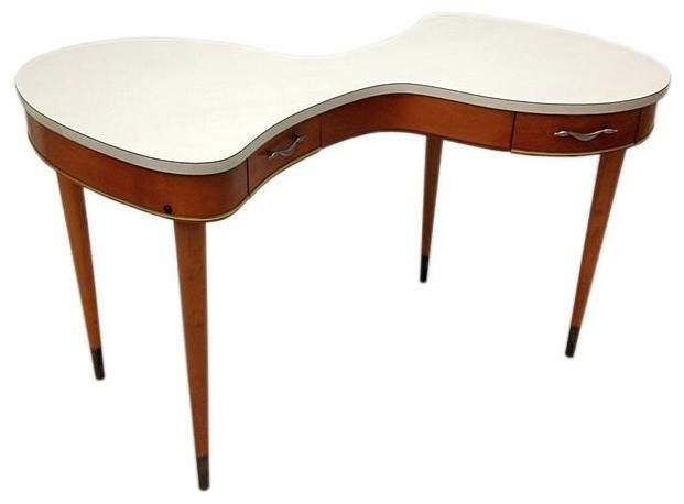 Mid Century Consignments Dallas modern-side-tables-and-end-tables