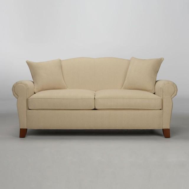 "paloma sofa 77"" traditional-sofas"