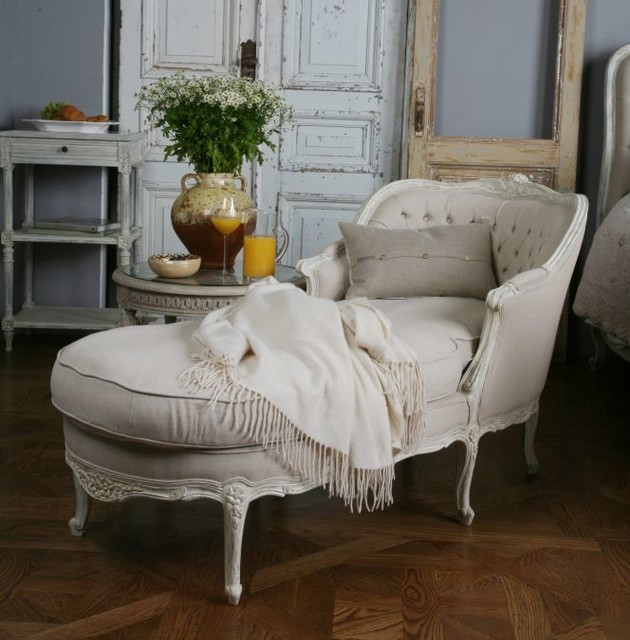 Showroom of Dasan Interiors Inc eclectic-day-beds-and-chaises