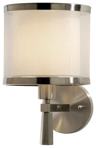 Lux Wall Sconce modern-wall-sconces