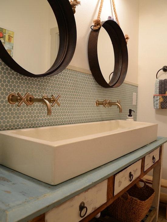 Sinks and Vanities -