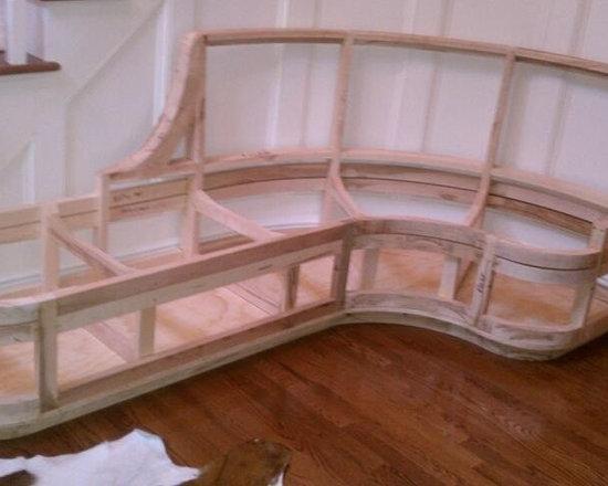 Kostas Upholstery Custom Made Furniture -