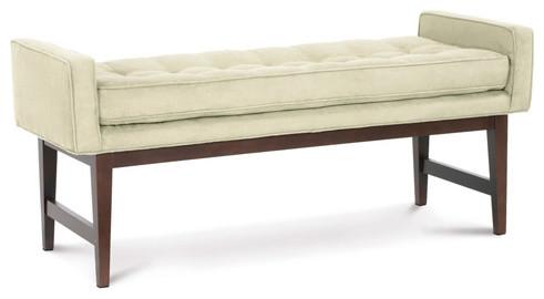 Bergman Bench modern-benches