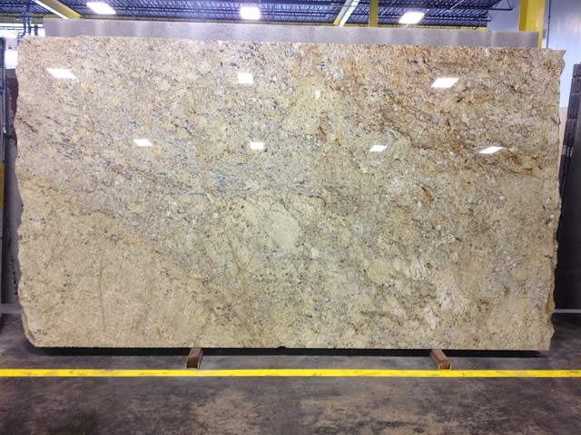 Hawaii Granite - Kitchen Countertops - other metro - by ...
