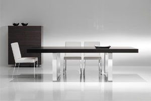 Orion Dining Table By Doimo modern-dining-tables