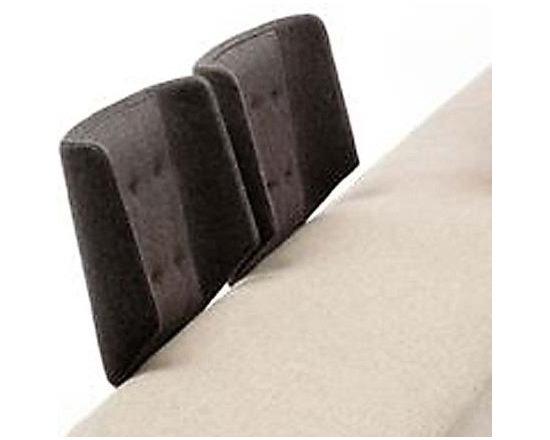 Estel - Estel | Embrace Backrest for Bench - Design by Jorge Pensi.