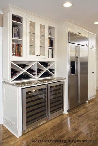 Past Clients kitchen