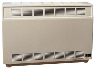 Console Room Heater RH35NAT - Natural Gas modern-fireplaces
