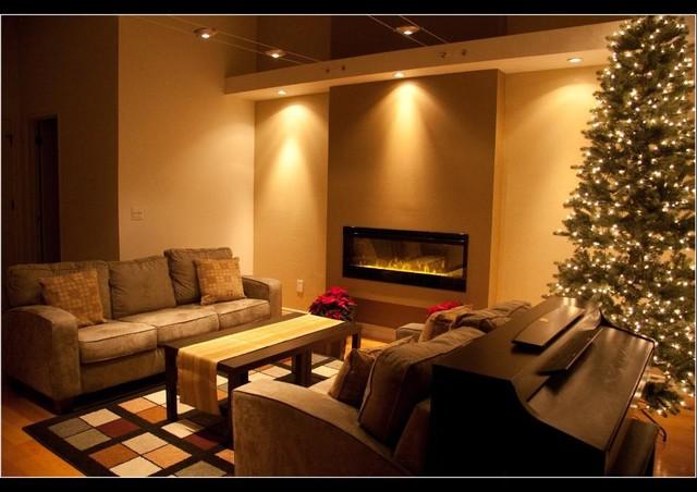 Dimplex 50 Linear Electric Fireplace