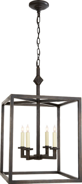 Star Lantern contemporary chandeliers