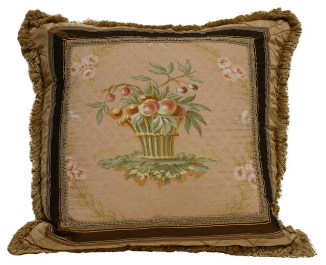 Nude Vase Pillow decorative-pillows