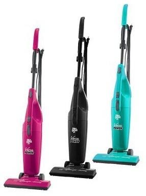 Dirt Devil Versa Power Stick Vac - Contemporary - Vacuum ...
