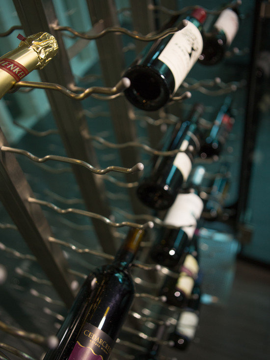 West Vancouver - Blue Grouse Wine Cellar