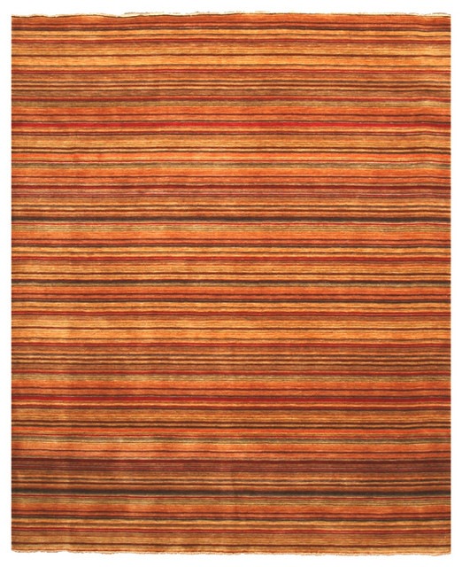 EORC DN18LL10X13 10' x 13' Area Rug transitional-rugs