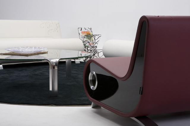 LIMITLESS - DOLPHIN SOFA Collection modern-sofas