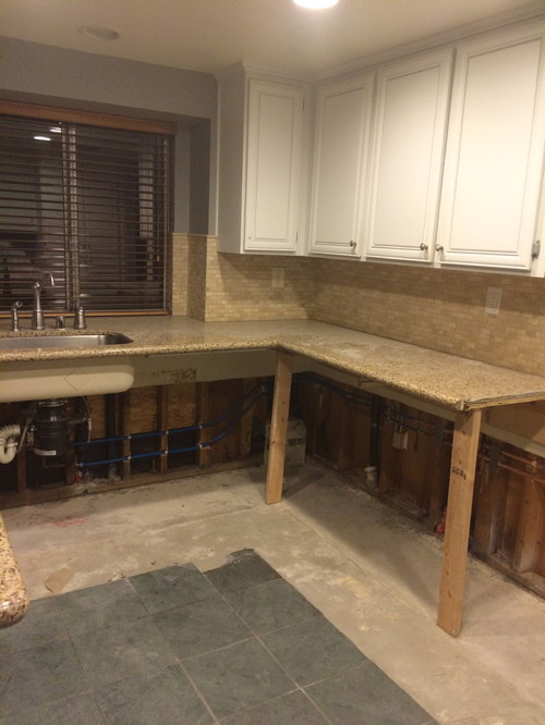 Can You Replace Cabinets Without Replacing Countertops Mycoffeepot Org
