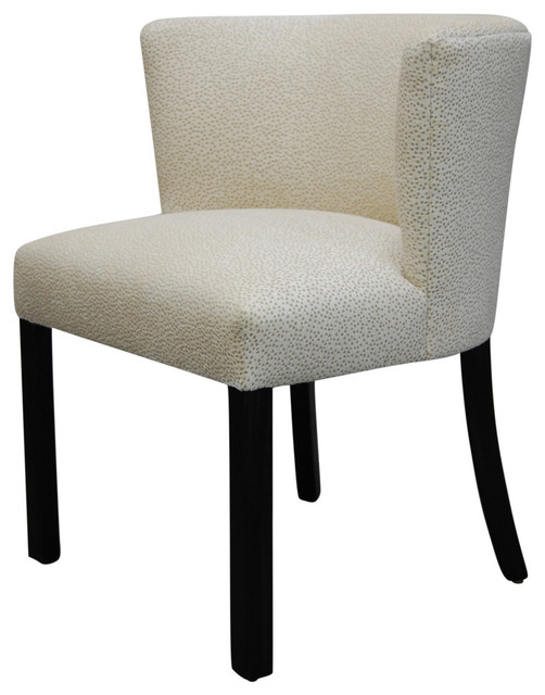 Landy Dining Chair transitional-dining-chairs