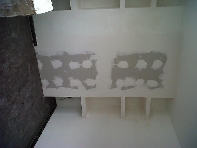 Recámara Patricio contemporary-bedroom
