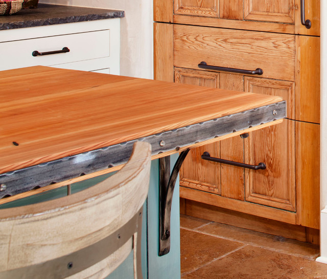 Butcher Block Countertops Price : The Olde Mill Butcher Block Counter Tops - Kitchen Countertops - new ...